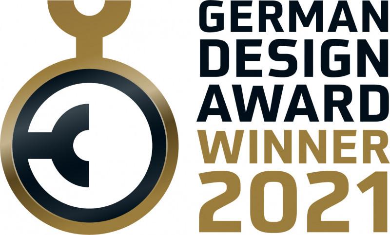 German Design Award Winner 2021
